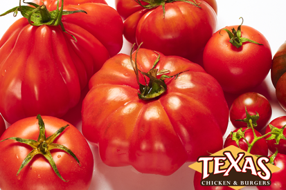 Best Types of Tomatoes For Burgers