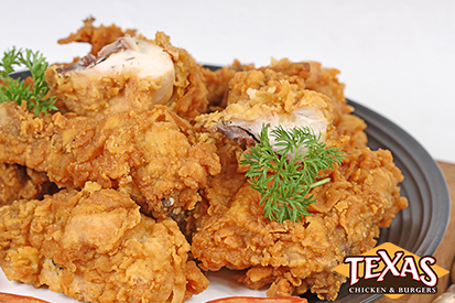 Nine Things you Didn't Know about Fried Chicken