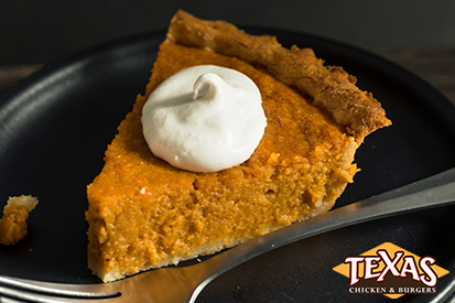 Origins of Sweet Potato Pie