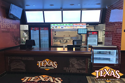 Announcing the Grand Opening of Texas' Newest Washington D.C. Location!