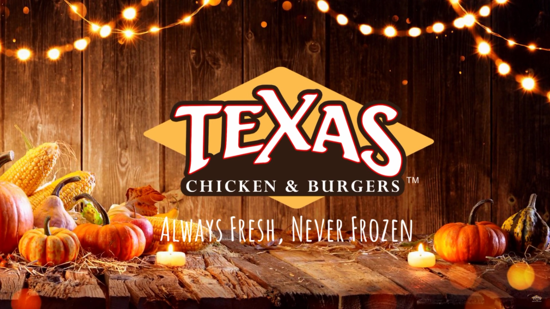 Texas Chicken and Burgers Participation in the 56th Annual Thanksgiving Day Parade in New Rochelle